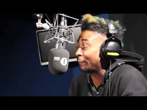 Fire In The Booth – Danny Brown