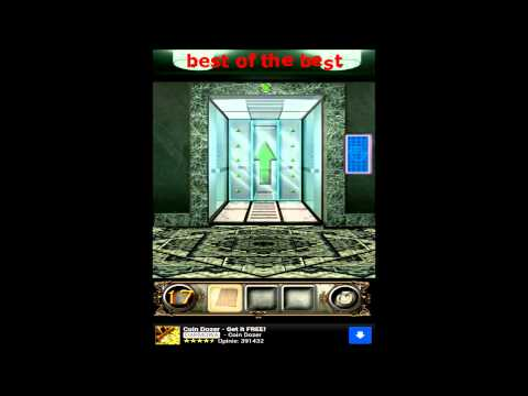 100 Floors Escape Level 1-28 Walkthrough   100 Floors Escape   Walkthrough