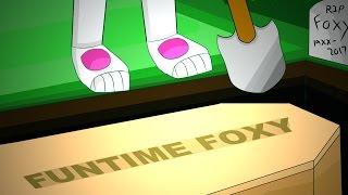 Minecraft Fnaf: Sister Location -Funtime Freddy Kills Funtime Foxy (Minecraft Roleplay)