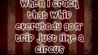 Britney Spears- Circus Lyrics
