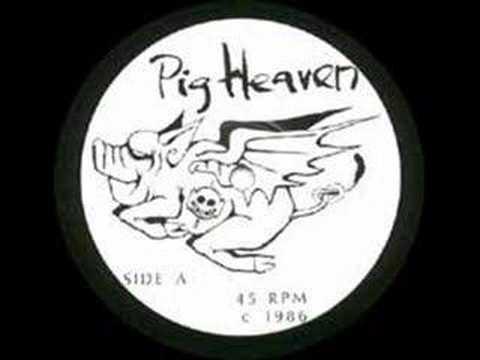 White Zombie - Pig Heaven