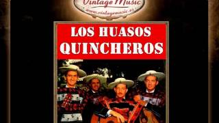 LOS HUASOS QUINCHEROS - No Es Imposible (audio)