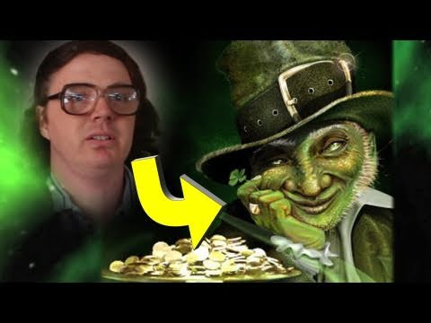 eHow To Become a Leprechaun