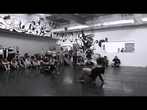 Marko Panzic + Stephen Tannos LADY GAGA BANG BANG Choreography