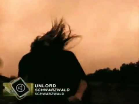 Unlord - Schwarzwald (Official Music Video - 360p)