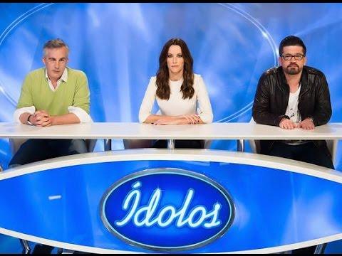VIDEO COMPLETO: Ídolos 2015 – Gala 3 directo – SIC – 2015/07/05