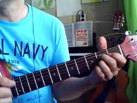 Ау (Розенбаум) Аккорды на гитаре