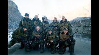 Памяти бойцов 6 роты 104 полка 76-й дивизии ВДВ.