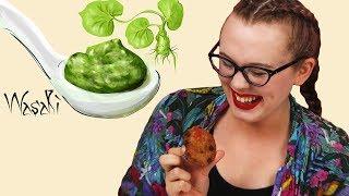 Irish People Try Japanese Cookies