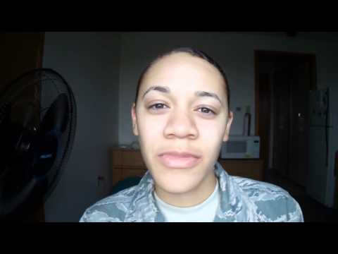 Life In The Air Force (my Perspective So Far) video