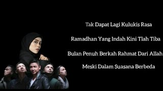 Download lagu Ungu & Lesti - Bismillah cinta (lirik)