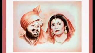 Balliye Chann Mittra Da Vairee (Mohd Sadiq & Ranjit Kaur) Old Punjabi Duet