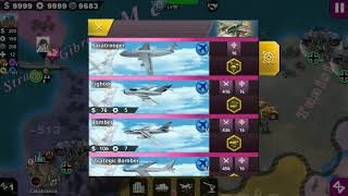 World Conqueror 4 Anime Belico Mod Krasland Blitzkrieg [Episode 3 Victory is Near]