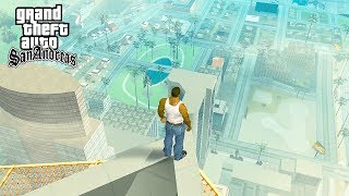 100 вещей, которые делали все игроки в GTA San Andreas😱