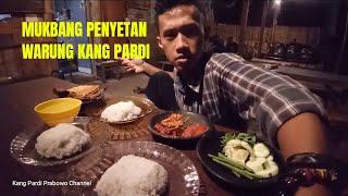 download musica Makan nasi 3 piring di Warung Sambal milik sendiri monggo mampir