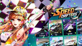 Speed Drifters - Ini Game Funny Juga