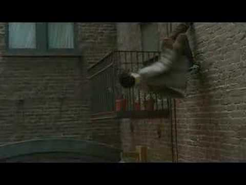 Superhero Movie (trailer) -2008 video