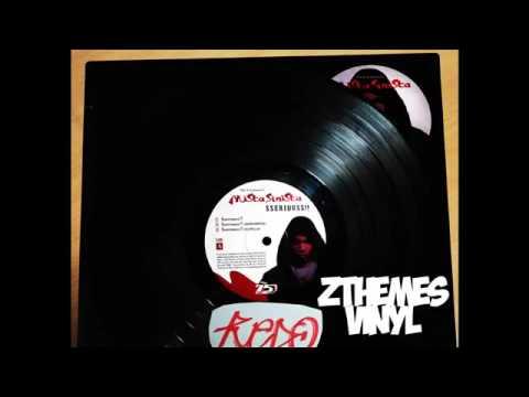 Mista Sinista   Sseriouss!! Remix prod. the Architect