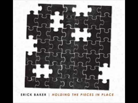 Erick Baker - Unbroken Promises