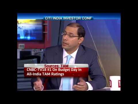 Bazaar: See Sensex near 33k in 6 months: Aditya Narain