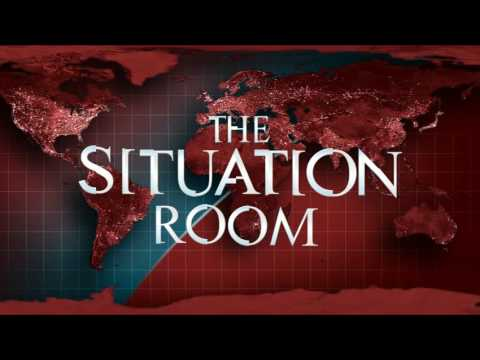 CNN - The Situation Room Theme Song