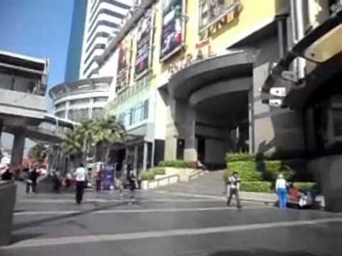 Central City Shopping Mall, Bang Na, Bangkok, Thailand ( 1 )