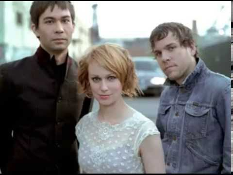 Rainer Maria - Hell And High Water