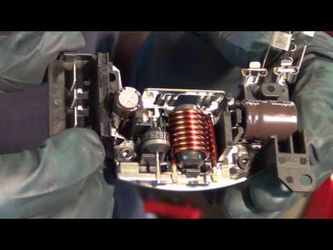 Prius Heater AC Problem & Solution