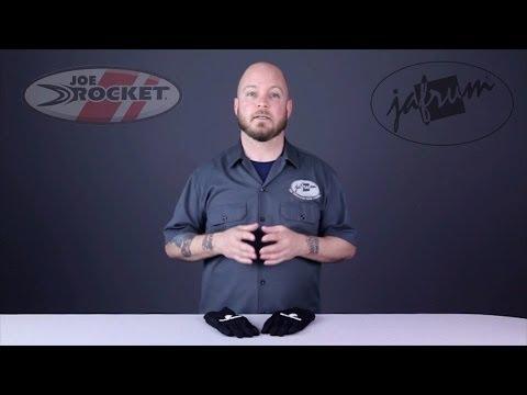 Joe Rocket Marine Corp Halo Gloves Review at Jafrum.com