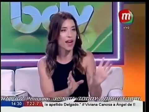 Verónica Ojeda: Cuando Maradona salió de la internación, Tinelli lo ayudó mucho