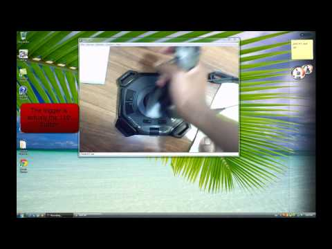Logitech Attack 3 Joystick/Controller UNBOXING And Review