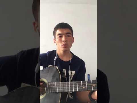 Походные песни - Я пишу тебе, голубоглазая