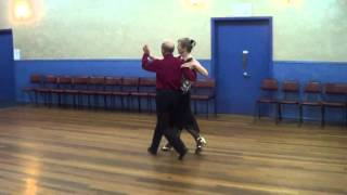 Mayfield Tango Sequence Dance