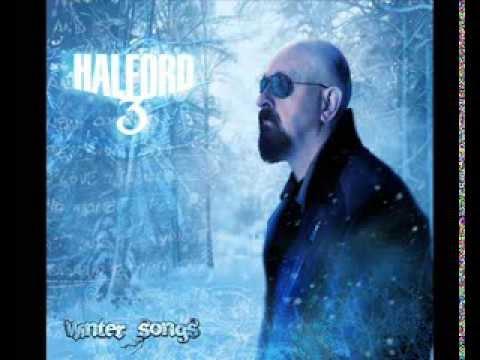 Halford - I Don