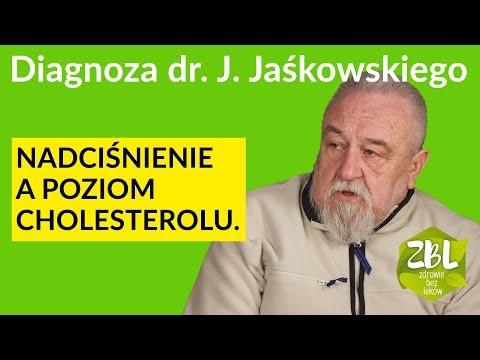 Dr Jerzy Jaśkowski - Jak Leczyć Nadciśnienie