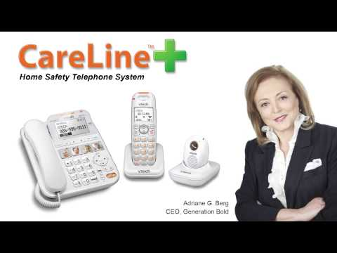 VTech® CareLine™ Audio Blog: Living in a Naturally Occurring Retirement Community