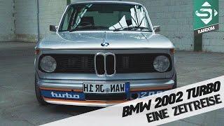 BMW 2002 Turbo | Eine kleine Zeitreise | Sidney Industries