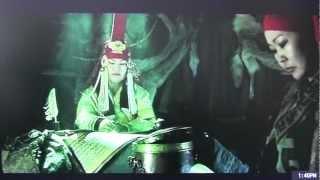 Монгол Хатан Ухаан - Эмэгтэйчүүдийн Танхим (Хэсэг - 1)