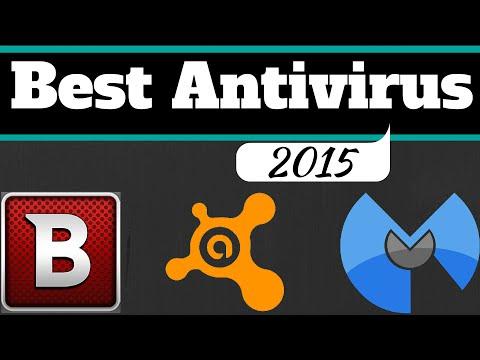 Best Antivirus 2015? Top 3 Free Programs