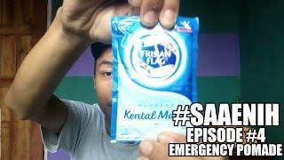 SUSU KENTAL MANIS DIJADIIN POMADE - Emergency Pomade #4 (JANGAN DITIRU)