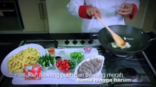 Royco: Tumis Udang Putren Special