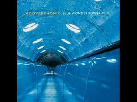 Hooverphonic - This Strange Effect
