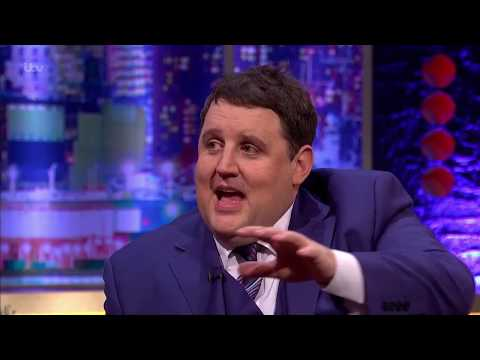 Download Peter Kay's Return to Comedy - The Jonathan Ross Show 18/11/17 Mp4 baru