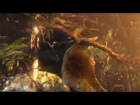 Ga'Hoole: La Leyenda de los Guardianes - Trailer 2 Español Latino - FULL HD