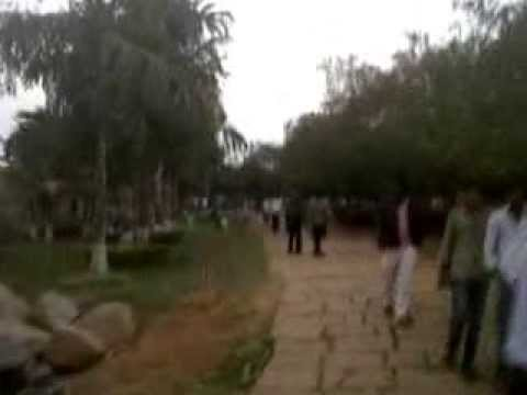 Lovers Parks In Hyderabad - Lovers Romance At Krishna Kant Park video
