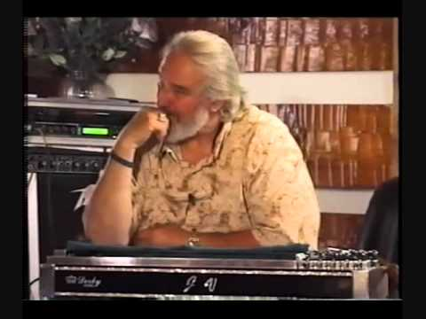 Legends of Steel Guitar - Part 2