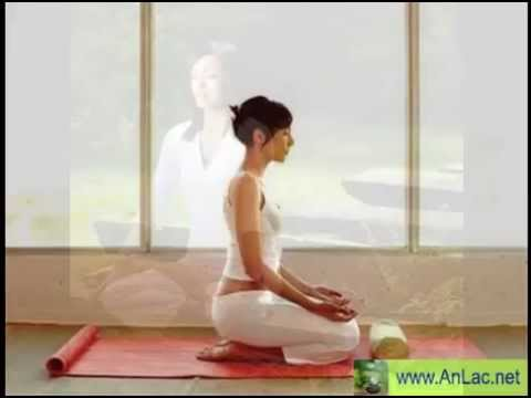 Nhạc Thiền Yoga - Thư Giãn Cùng Cuộc Sống | Yoga (Idea)
