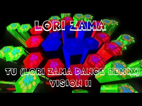 Umberto Tozzi - Tu (Lori Zama Dance Remix) [Vision 2]