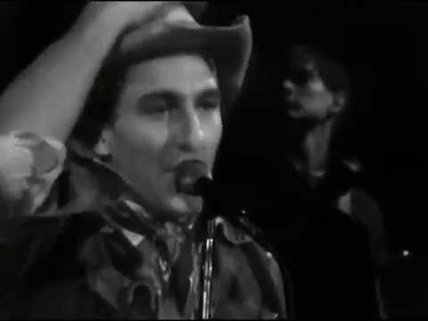 The Tubes - Strung Out On Strings