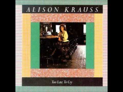 Alison Krauss - In Your Eyes